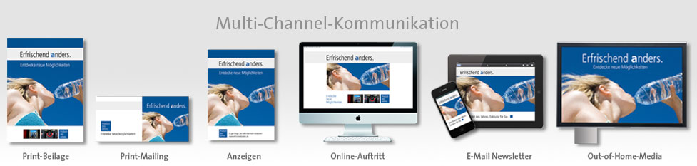 multi-channel
